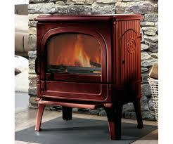 dru 64cb stoves cast iron wood burning stove stoveseller