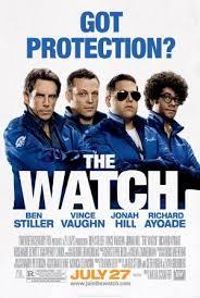 the watch 2012 film wikipedia
