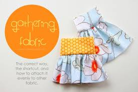 How To Make A Ruffled Valance Sewing Tip Making And Attaching Gathered Ruffled Fabric Make It