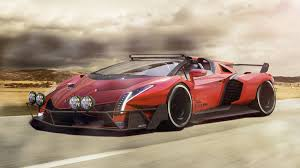 crashed lamborghini veneno look at these battle car versions of your favorite supercars
