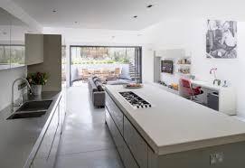 100 ideas for kitchen diners kitchen designs modern white