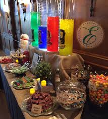 harry potter candy table house points candy labels and just