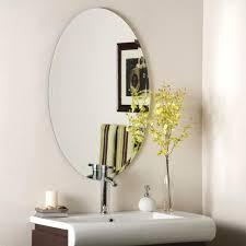 Cheap Bathroom Mirrors Bathroom Oval Bathroom Mirrors Inspirational Fantastic Large
