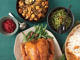 new orleans thanksgiving dinner recipes where to eat out on thanksgiving in san francisco