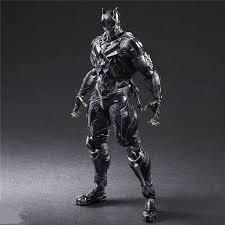 black panther marvel play arts 27cm marvel avengers black panther super hero action