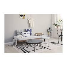 panier ferm living black marble table by ferm living
