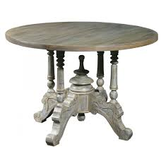 table winsome caira extension pedestal dining table living spaces
