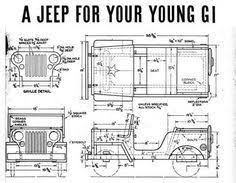 free to download these print ready vintage plans to build not one