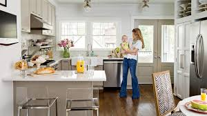 Kitchen Cabinets Cottage Style Our Best Cottage Kitchens Southern Living