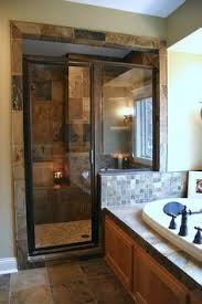 Tiny Bathrooms With Showers Before And After Farmhouse Bathroom Remodel Modern Farmhouse