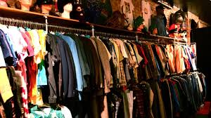 thrift consignment u0026 vintage stores nyc fashion youtube