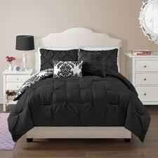 buy black twin comforter from bed bath u0026 beyond