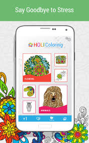 coloring book holi alternatives and similar apps