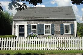 cape cod historic homes blog charming cottage with a
