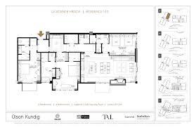 Three Bedrooms Residence 512 U2013 Three Bedrooms U2013 Reserved The Goldener Hirsch