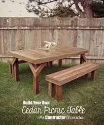 Make Outdoor Picnic Table by 15k 93 13k 185 The Card Bar Functional Outdoor Patio Bar Plans How