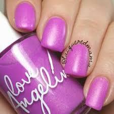 kbshimmer winter 2015 collection how corny nail polish