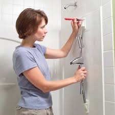 How To Clean Black Tiles Bathroom How To Renew A Scratched Countertop Family Handyman