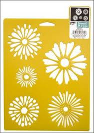 free stencils collection flower stencils free stencils