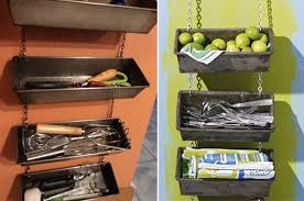 Storage Ideas For Kitchens Top 27 Clever And Cute Diy Cutlery Storage Solutions Amazing Diy