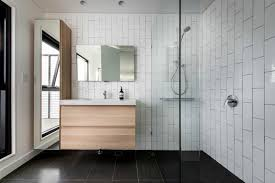 Subway Tile Small Bathroom Bathroom Cool Modern Bathroom Subway Tile Bathrooms Modern