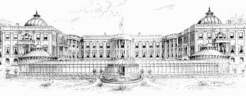 amazing white house floor plan cottage house plans