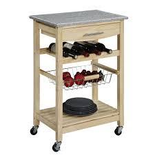 linon kitchen island kitchen island cart with granite top colors walmart com