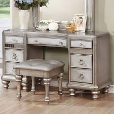 bling game vanity desk bedroom vanities bedroom furniture