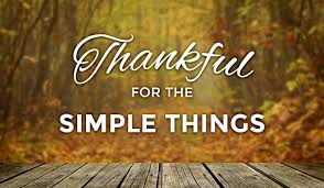 free simple things ecard email free personalized thanksgiving
