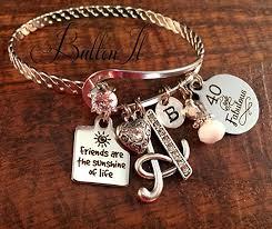 best birthday gifts for best friend gift friendship bracelet friend birthday
