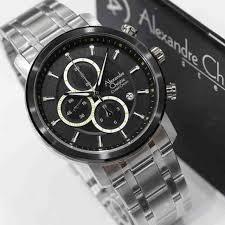 Jam Tangan Alexandre Christie Cowok jam tangan alexandre christie terbaru ragam fashion