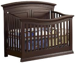 Espresso Convertible Cribs Sorelle Verona Panel 4 In 1 Convertible Crib Espresso Babies R Us