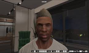 gta 5 player mods hair gta5 mods com