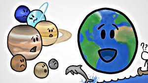 where did earth s water come from