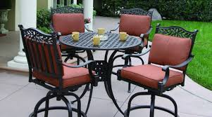 Patio Set With Swivel Chairs Thrilling Bar Starter Set Tags Bar Set Leather Bar Cabinet 30