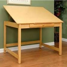How To Build Drafting Table Drafting Table Ideas Furniture Design Pinterest Studios