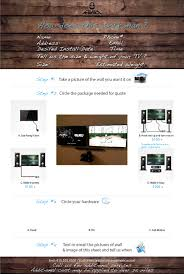home theater installation certification installation pricing u2014 man cave america