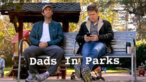 backyard intruder safety dads in parks parenting videos gender