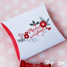 christmas table favors to make christmas party favors skip to my lou bloglovin