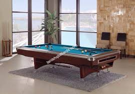 Tournament Choice Pool Table by Imported Pool Tables Imported 8 Ball Pool Table Exporters