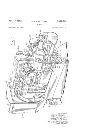 mayflower floor plan patent us3063203 grinder google patents