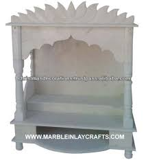 pooja mandapam designs marble pooja mandir buy home mandir design white marble mandir