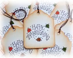 thanksgiving tags etsy