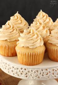Southern Comfort Vanilla Spice Eggnog Eggnog Cupcakes Life Love And Sugar