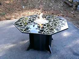 how to make a granite table top how to make your own gas fire pit tomnielsen me