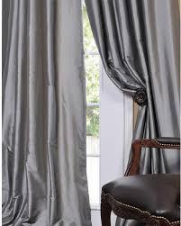 Steel Grey Curtains Steel Grey Curtains Designs Mellanie Design