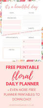 daily planner free template best 25 daily planner printable ideas only on pinterest daily 10 fabulous and totally free planner printables daily planner printablefree