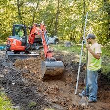 build a long lasting block retaining wall family handyman