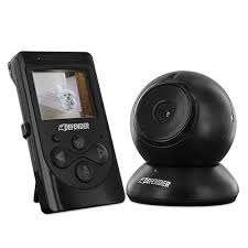 22500 Defender Phoenix 2 4 U201d Digital Wireless Security Camera Video