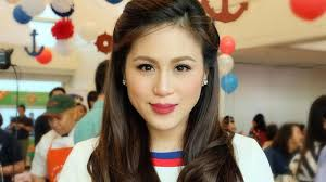 tony gonzaga hair styles toni gonzaga just had the loveliest baby shower for her little boy